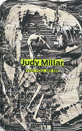 Judy Millar: You you, Me me