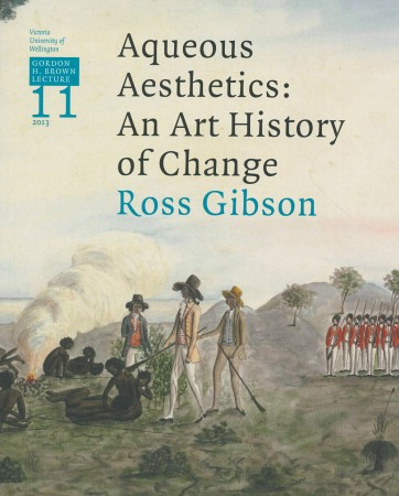 Gordon H. Brown Lecture Series 11: Aqueous Aesthetics: An Art History of Change