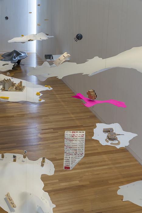 Adam Art Gallery