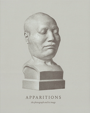 Apparitions: the photograph and its image