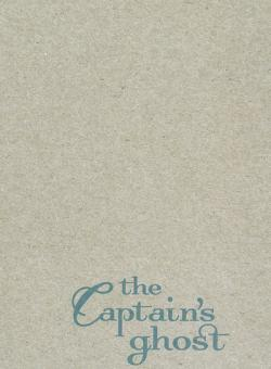 The Captain's Ghost