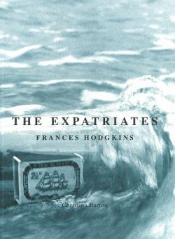 The Expatriates: Frances Hodgkins and Barrie Bates